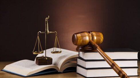 القضاء ومصادر دراسته في تاريخ الإسلام