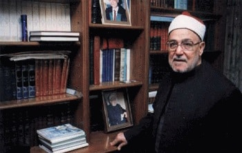الشيخ محمد الغزالي في مِئَويته