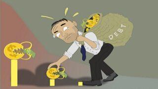عدم تغريم المماطل بموازين الكفاءة الاقتصادية