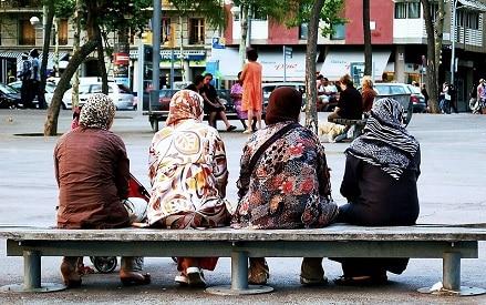 ما هي حقوق المرأة المسلمة في المجتمع؟