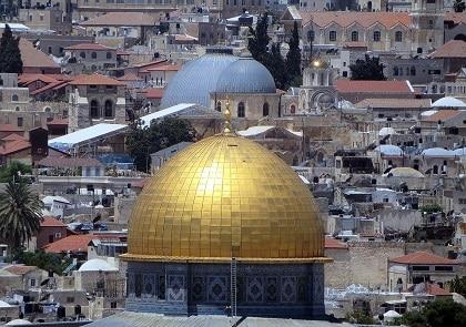 القدس .. المدينة الشاهدة على حضارتين