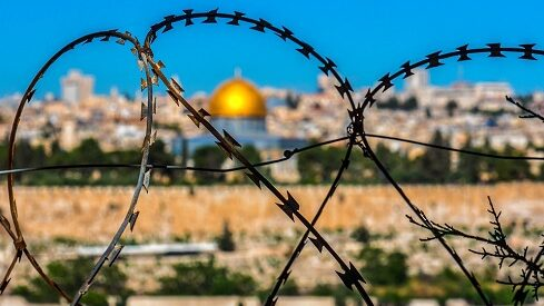القدس ومعركة الوعي