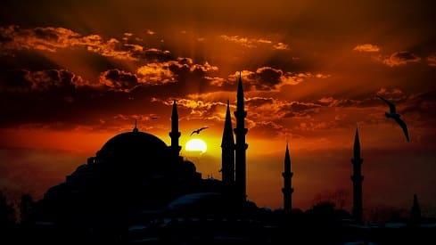مراتب العبادة في الإسلام,