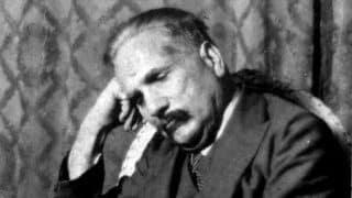 محمد إقبال وسنة التجديد الماضية