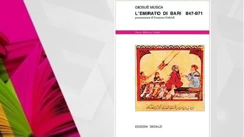 باري.. الإمارة المجهولة في تاريخ الإسلام