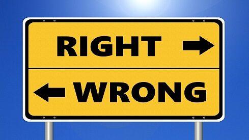 الواجب الأخلاقي و الشر السَّائل, الخير, الشر, فلسفة,