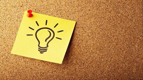 كيف نجدد أفكارنا؟