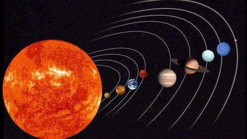 شبح على أطراف نظامنا الشمسي