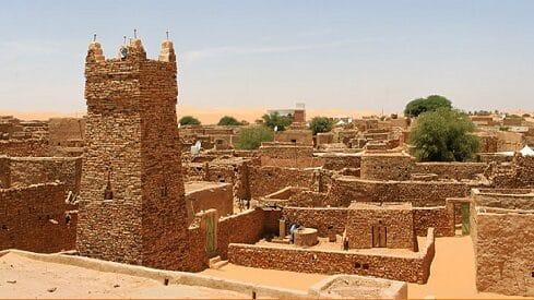 السند القرآني الثاني ذو الأصل المغربي