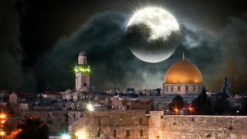 فقه القدس والمسجد الأقصى, القدس, المسجد الأقصى, بيت المقدس, فلسطين, قبة الصخرة,