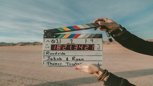 السينما في خدمة قضايا الإسلام