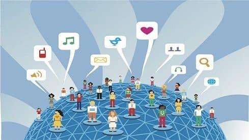 الشبكات الإجتماعية واختفاء الدفء الأسري