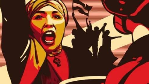 قضية المرأة العربية .. حقيقة قائمة أم وهم مفروض؟