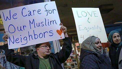 الأقليات المسلمة: آفاق وتحديات السلام والازدهار العالميين