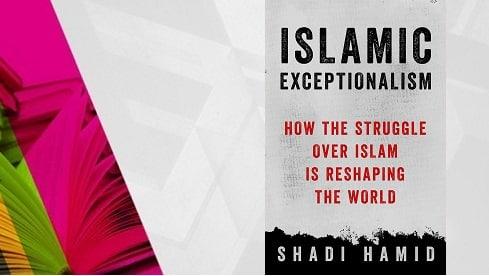 """قراءة في كتاب """"الاستثنائية الإسلامية"""""""