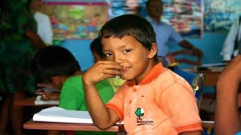 دراسة : الفضول مفتاح نجاح الرياضيات والقراءة