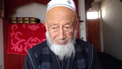 مخدوم فتح جرح مسلمي الصين,
