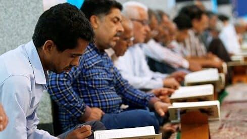 حق القرآن العظيم (2), الدعوة والتبليغ, تدارس, حضارة إسلامية, حقوق القرآن, علم التجويد,
