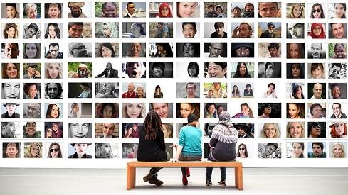 دراسة : هذه  النسبة المطلوبة لتغيير وجهة نظر مجتمع ما, تجربة, دراسة, فكرة,