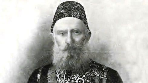 جودت باشا وجهوده لإصلاح الدولة العثمانية, الإسلام, الإصلاح, العثمانية, تاريخ,