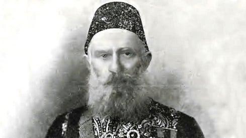 جودت باشا وجهوده لإصلاح الدولة العثمانية