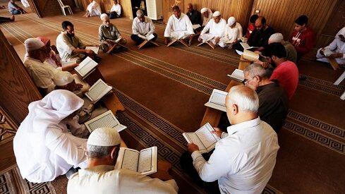 مركزية المنطقة العربية في القرآن الكريم