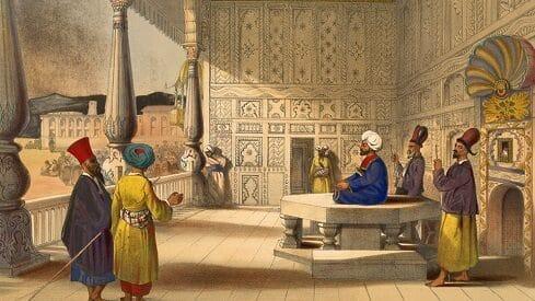 """بناء المفاهيم في النظرية الاجتماعية الإسلامية """"التدافع"""" نموذجًا"""