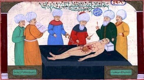 العناية بالفقراء في الطب الإسلامي