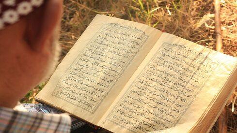 الاستدلال في القرآن الكريم