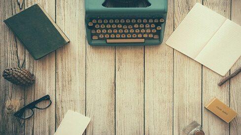 فن الانضباط في الكتابة