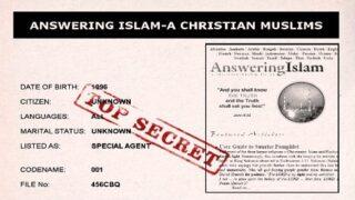 الحرب الإلكترونية لتشويه الإسلام: من سيتصدى لها؟