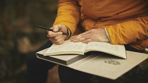 عن الكتابة والشهرة !,