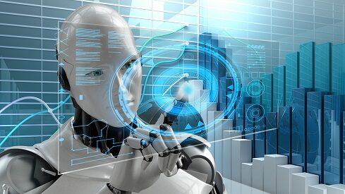 الفن في الذكاء الاصطناعي: تسخير الروبوت لخدمة الصالح العام
