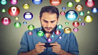 """حملة """"سبتمبر بلا تصفّح"""" لمواجهة إدمان مواقع التواصل الاجتماعي"""