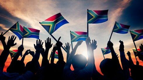 علماء نشروا الإسلام في جنوب أفريقيا