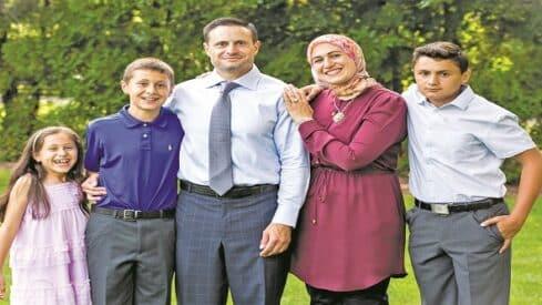 المنظورالاجتماعيالتوحيدي لبناء الأسرة(1-2)