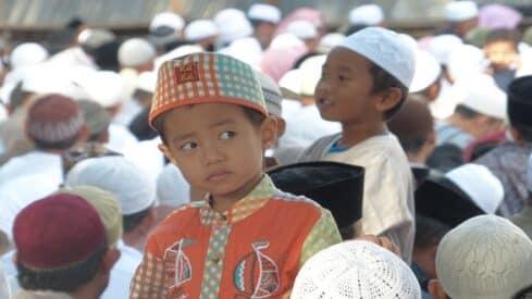 التعليم الديني وتثبيت الهوية