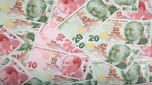 أثر الاقتراض بالربا على الليرة التركية, التمويل الإسلامي, القرض, تركيا, ربا,