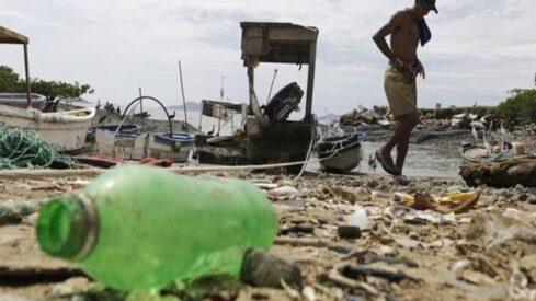 """هذا ماتفعله الدول لمواجهة """"النفايات البلاستيكية"""""""