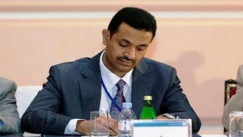الدكتور محمد العبيدي: معجم الدوحة التاريخي للغة العربية مشروع حضارة وحلم أمة,
