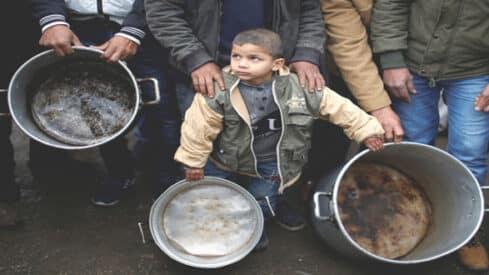 غزة..إسعاف لاقتصاد منهك