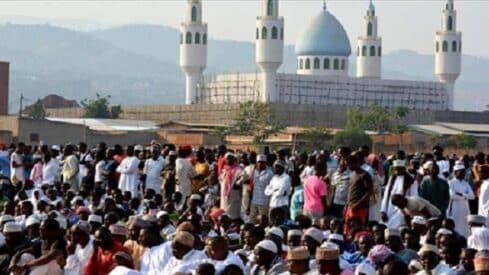 الإسلام في الكونغو الديمقراطية