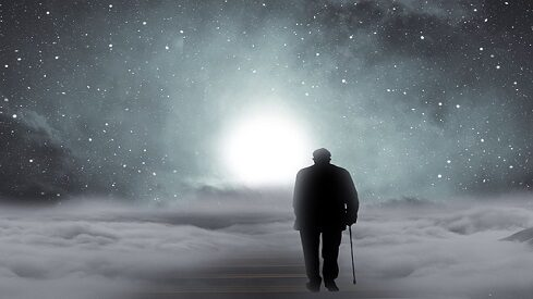 الرحلة الإيمانية للإنسان