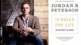 12 قاعدة للحياة للطبيب النفسي جوردان بيترسون