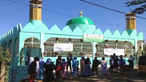 إقبال كبير على الإسلام في مدغشقر