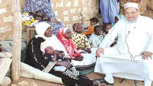 جائزة السميط..مبادرة لدعم العمل الخيري بأفريقيا