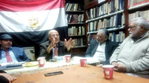 خالد فهمي: اللغة العربية تمتلك مقومات العالمية