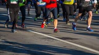 """لماذا يركضون في سباقات """"الماراثون""""؟"""