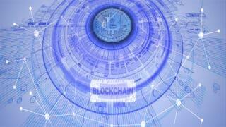 """تقنية الـ""""بلوكشين"""" في قطاع المالية الإسلامية"""
