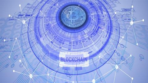 """تقنية الـ""""بلوكشين"""" في قطاع المالية الإسلامية, البتكوين, البلوكشين, الصكوك الذكية, العملات الرقمية, المالية الإسلامية,"""